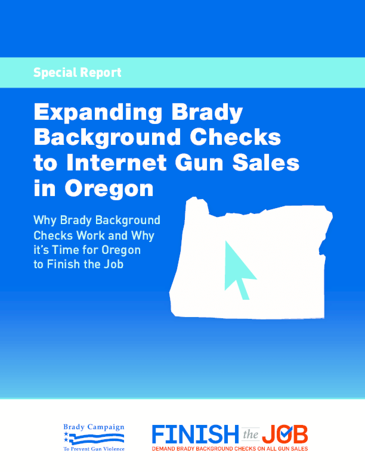 The inefficacy of the brady act in the issue of gun violence in the united states