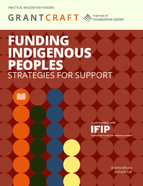 Funding Indigenous Peoples: Strategies for Support