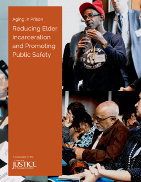 Aging in Prison: Reducing Elder Incarceration and Promoting Public Safety