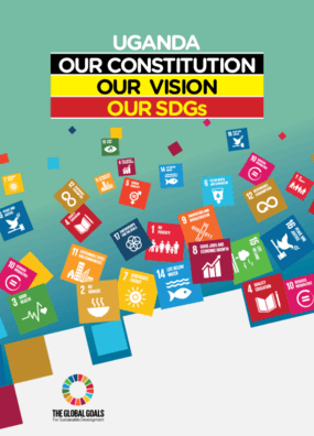 Our Constitution, Our Vision, Our SDGs