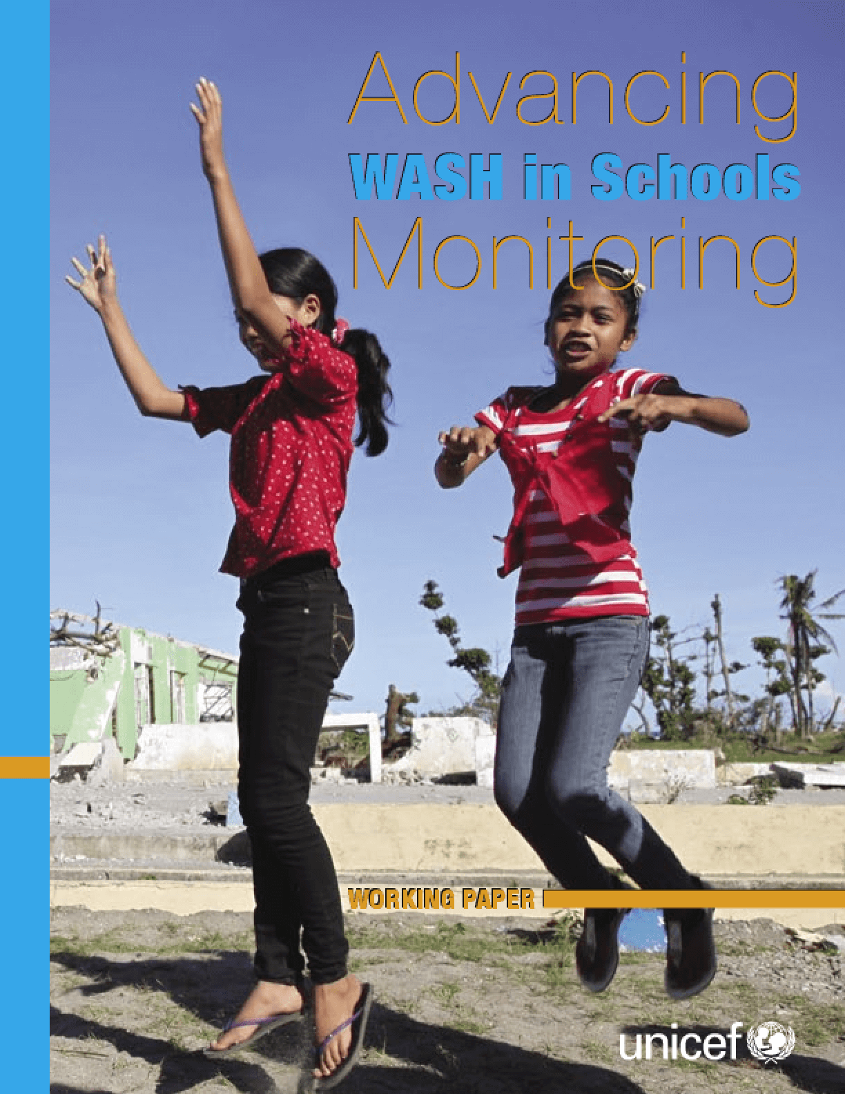 Advancing WASH in Schools Monitoring