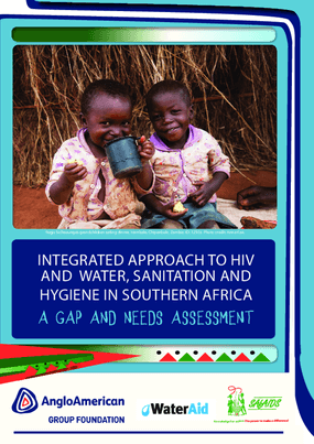 Integrated Approach to HIV and Water, Sanitation, and Hygiene in Southern Africa