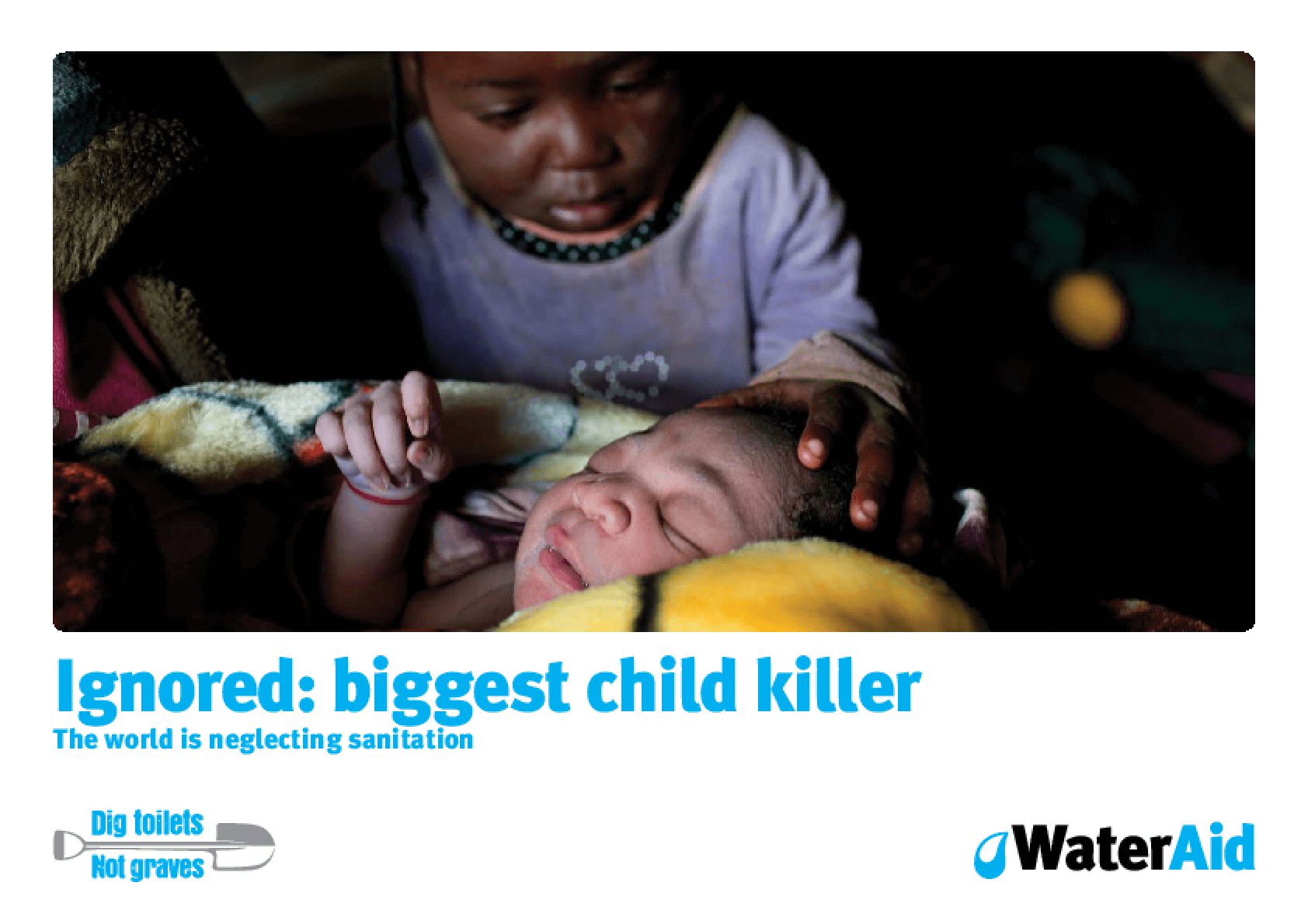 Ignored: Biggest Child Killer: The World Is Neglecting Sanitation