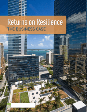 Returns on Resilience: The Business Case
