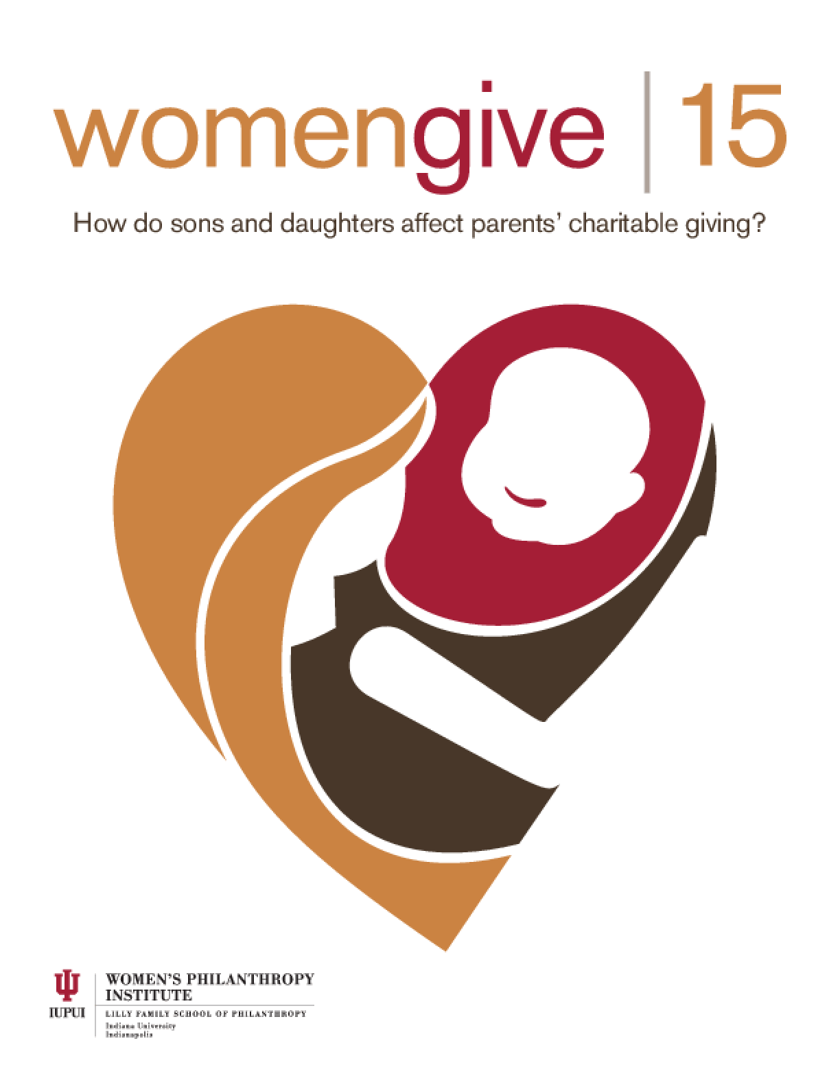 Womengive 15: How Do Sons and Daughters Affect Parent's Charitable Giving?