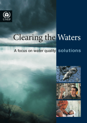 Clearing the Waters: A Focus on Water Quality Solutions