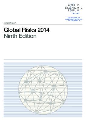 Global Risks 2014, Ninth Edition.