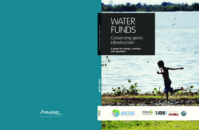 Water Funds: Conserving Green Infrastructure