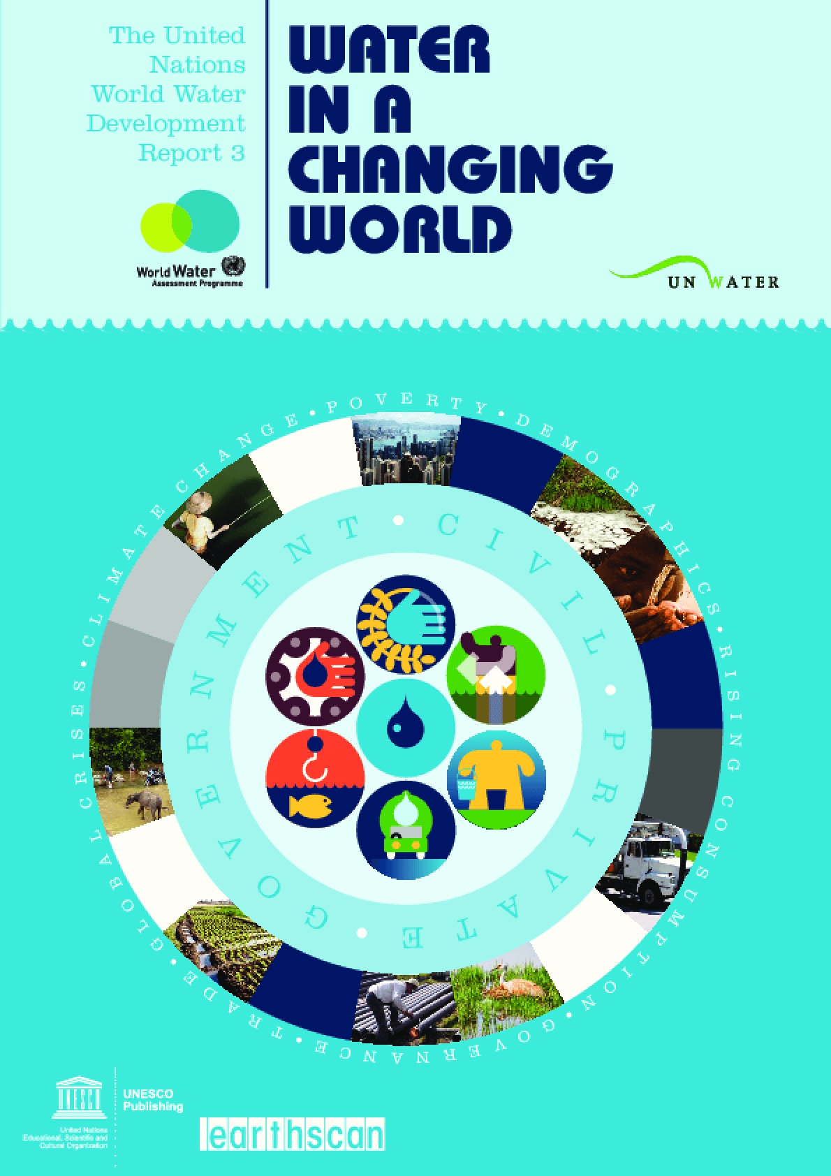 World Water Development Report 3: Water in a Changing World