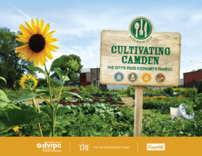 Cultivating Camden: The City's Food Economy Strategy