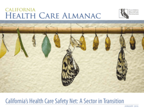 California's Health Care Safety Net: A Sector in Transition