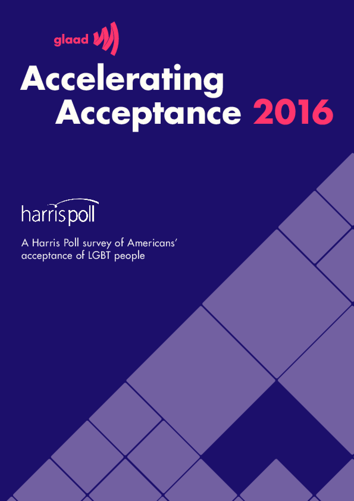 Accelerating Acceptance 2016