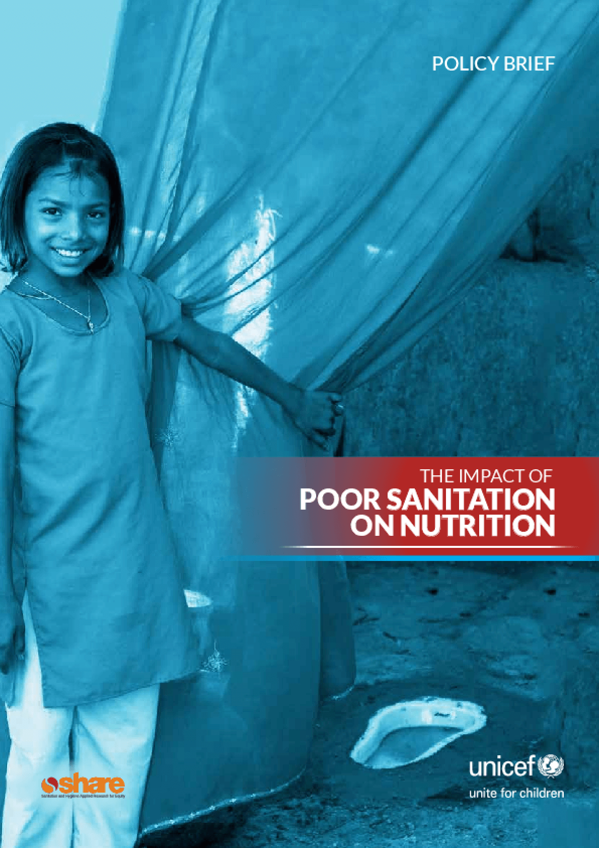 The Impact of Poor Sanitation on Nutrition