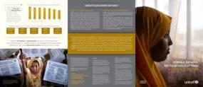 Female Genital Mutilation/Cutting: A Global Concern