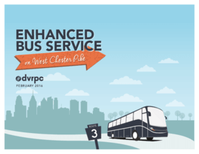 Enhanced Bus Service on West Chester Pike