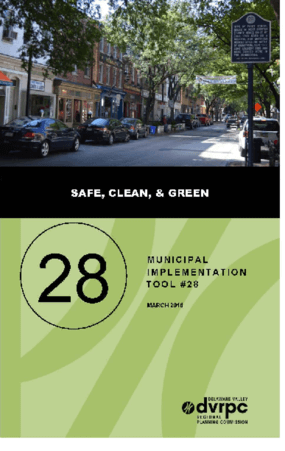 Safe, Clean, and Green