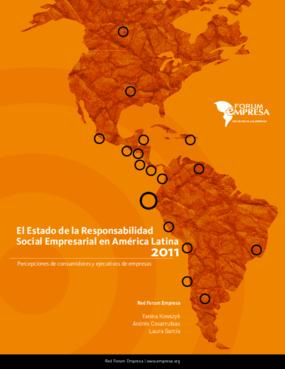 El Estado de la Responsabilidad Social Empresarial en América Latina