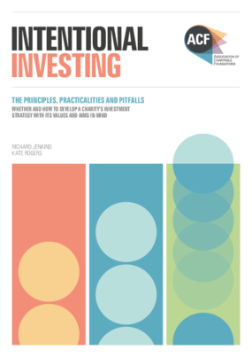Intentional Investing : the Principles, Practicalities and Pitfalls