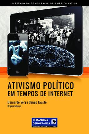 Ativismo político em tempos de internet