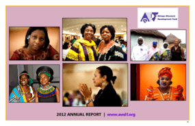 Annual Report 2012 Creating New Strategic Alliances
