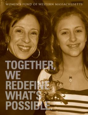 Women's Fund of Western Massachusetts, 2011 Annual Report