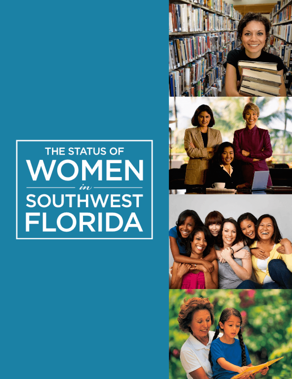 The Status of Women in Southwest Florida