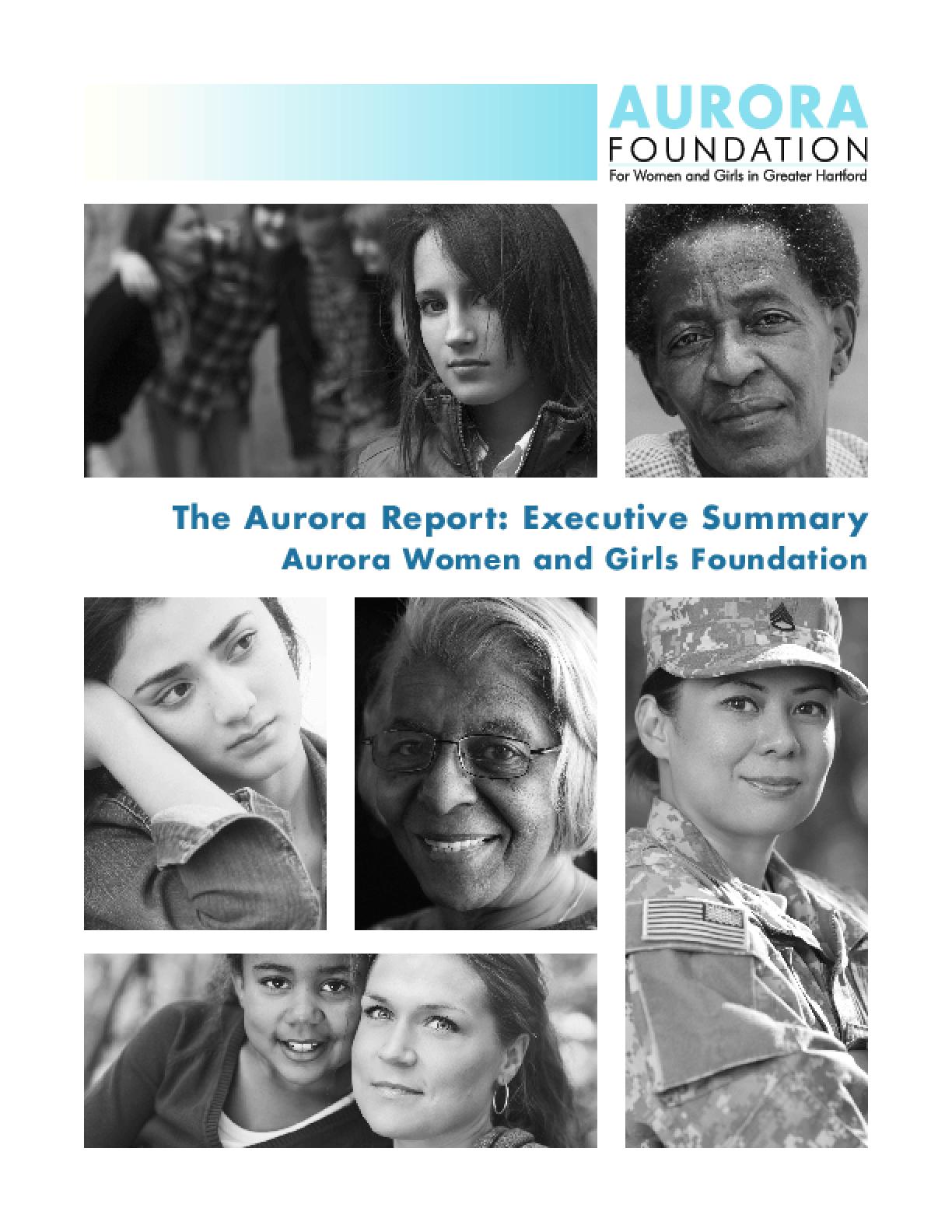The Aurora Report