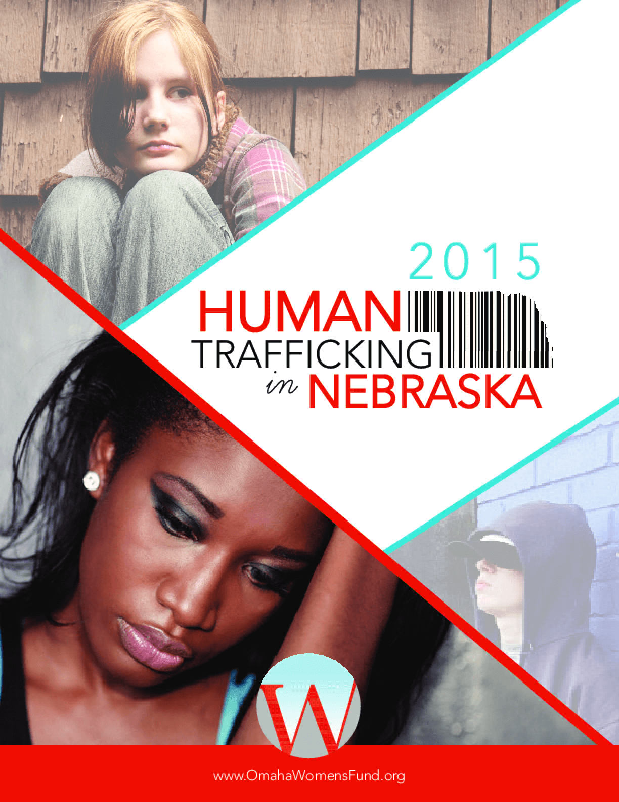 2015 Human Trafficking in Nebraska