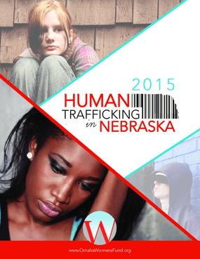2015 Human Trafficking in Nebraska