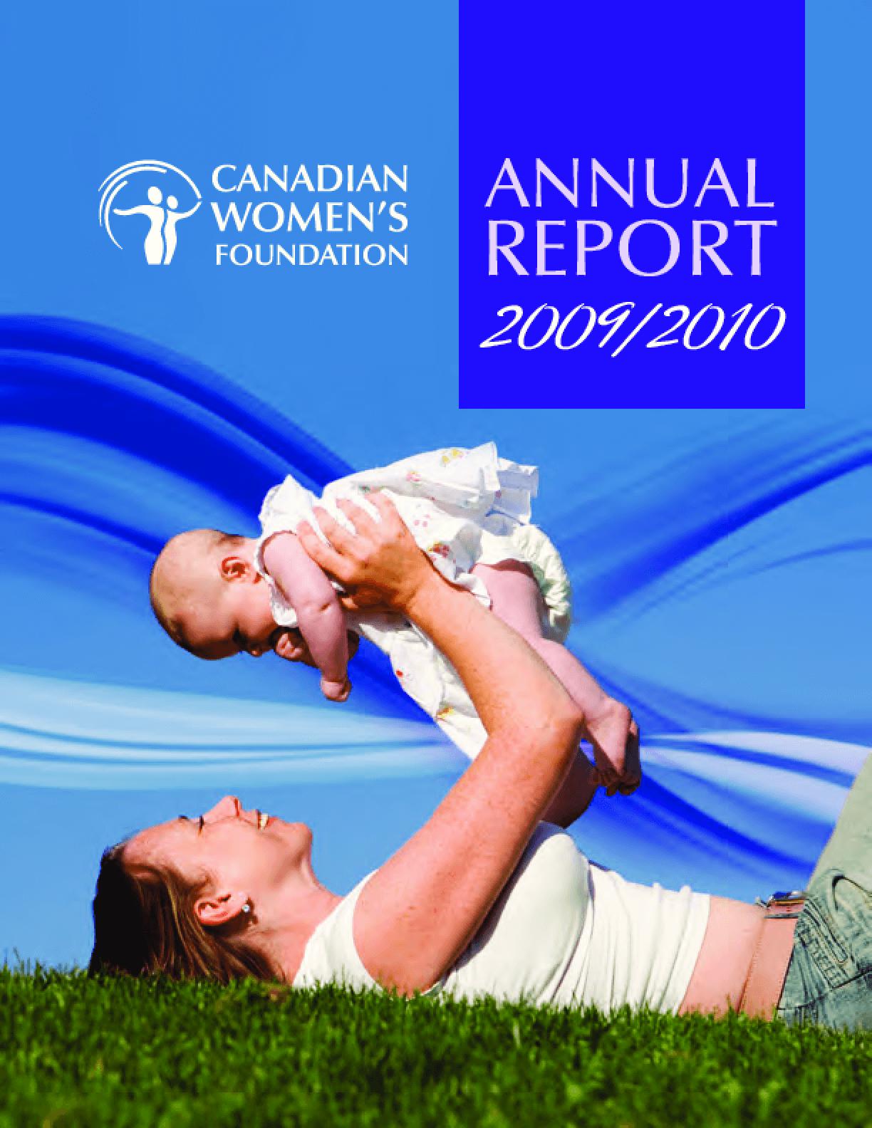 Annual Report 2009/2010
