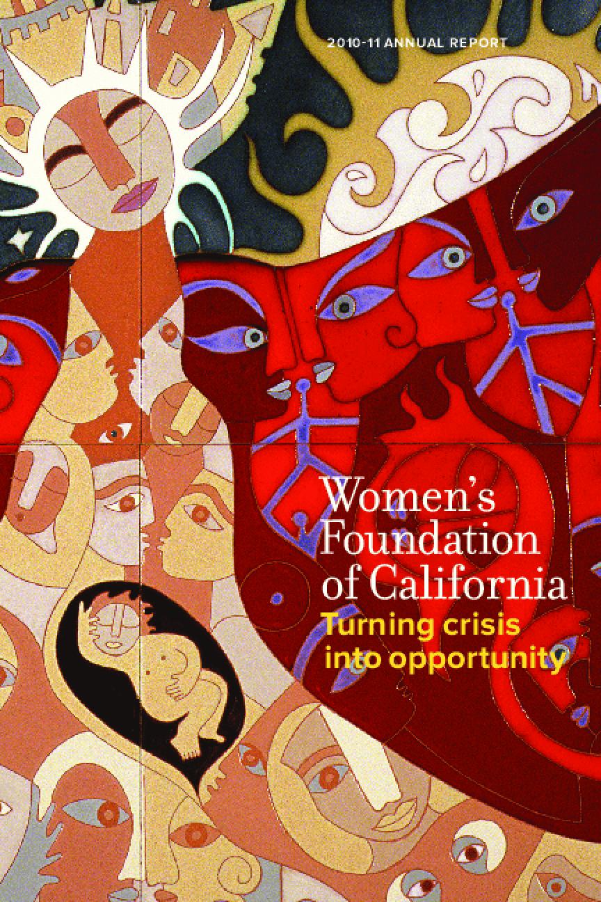 2010-11 Annual Report
