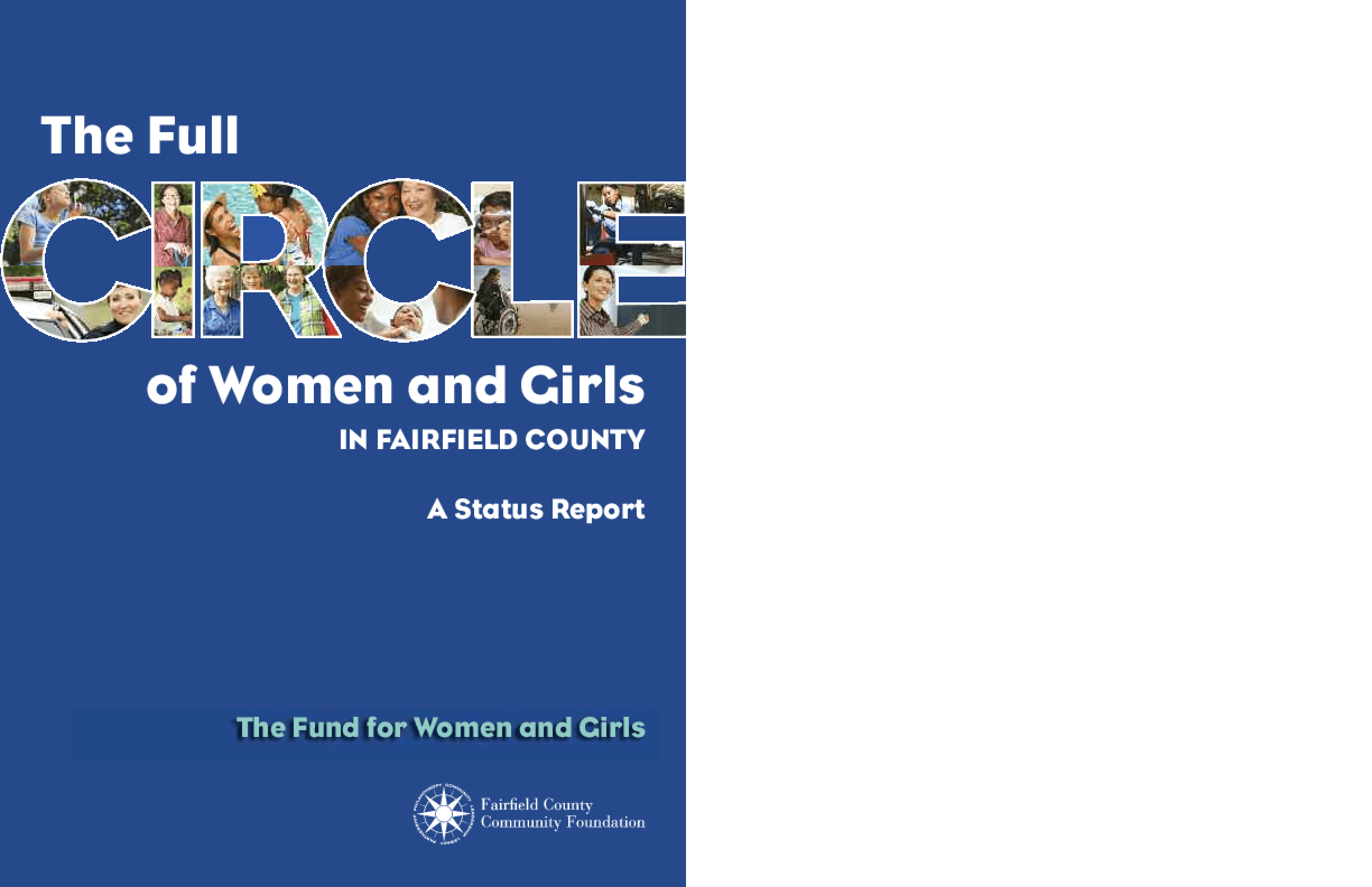 The Full Circle of Women and Girls in Fairfield County
