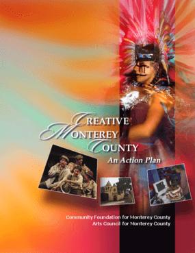 Creative Monterey County: An Action Plan