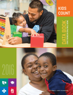 Kids Count Data Book: State Trends in Child Well-Being 2016