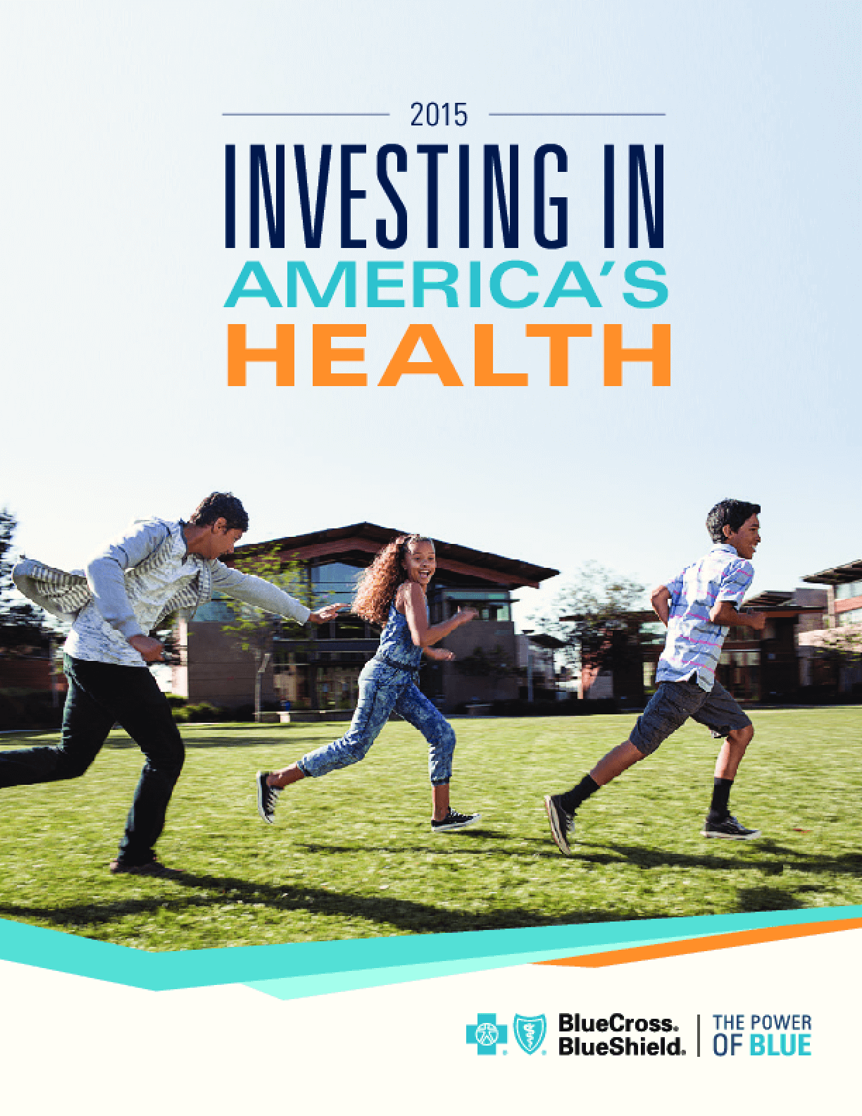 Investing In America's Health 2015