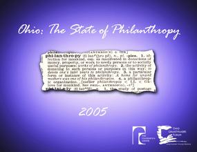 Ohio: The State of Philanthropy