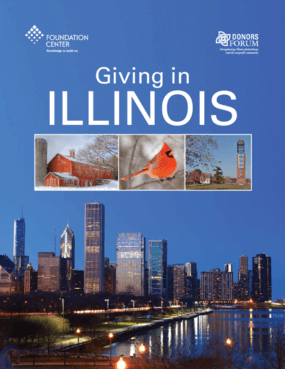 Giving in Illinois, 2013