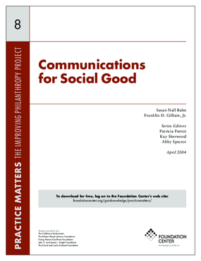 Communications for Social Good - Executive Summary