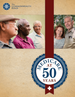 Medicare at 50 Years (e-book)