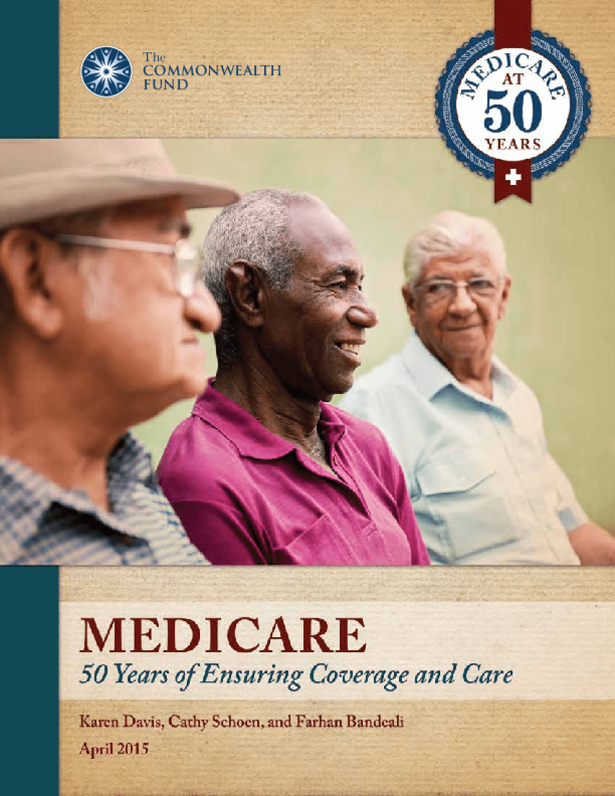 Medicare: 50 Years of Ensuring Coverage and Care