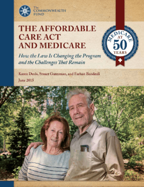 The Affordable Care Act and Medicare