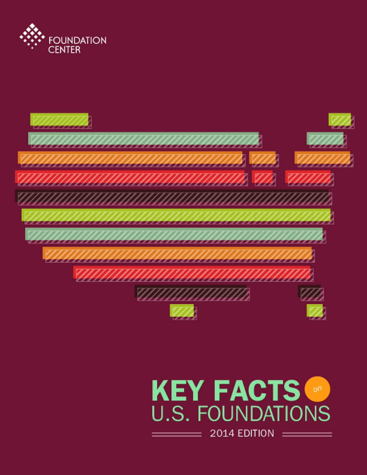 Key Facts on U.S. Foundations 2014