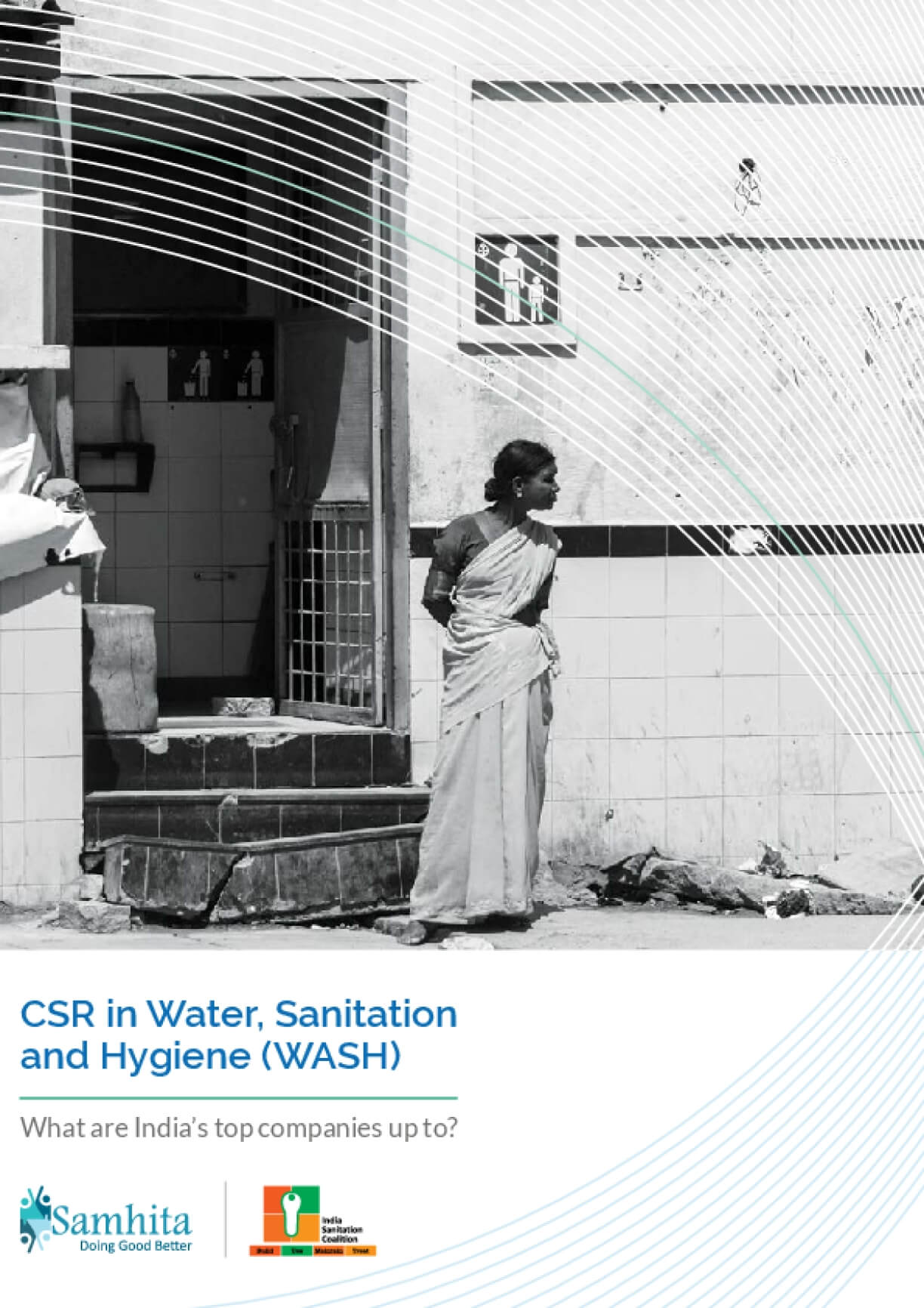 CSR in Water, Sanitation and Hygiene (WASH): What are India's top companies up to?