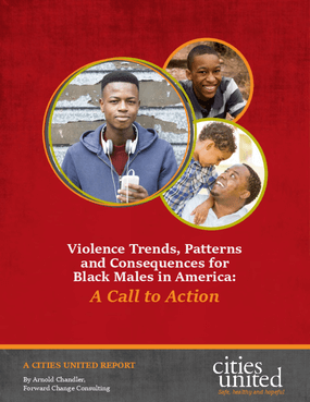 Violence Trends, Patterns And Consequences For Black Males In America: A Call To Action
