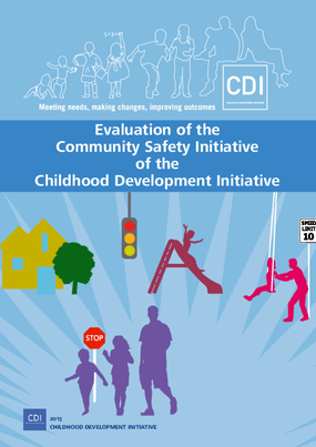 Evaluation of the Childhood Development Initiative's Community Safety Initiative