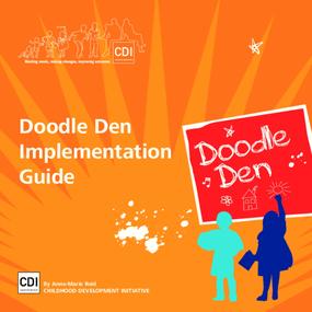 Doodle Den Implementation Guide