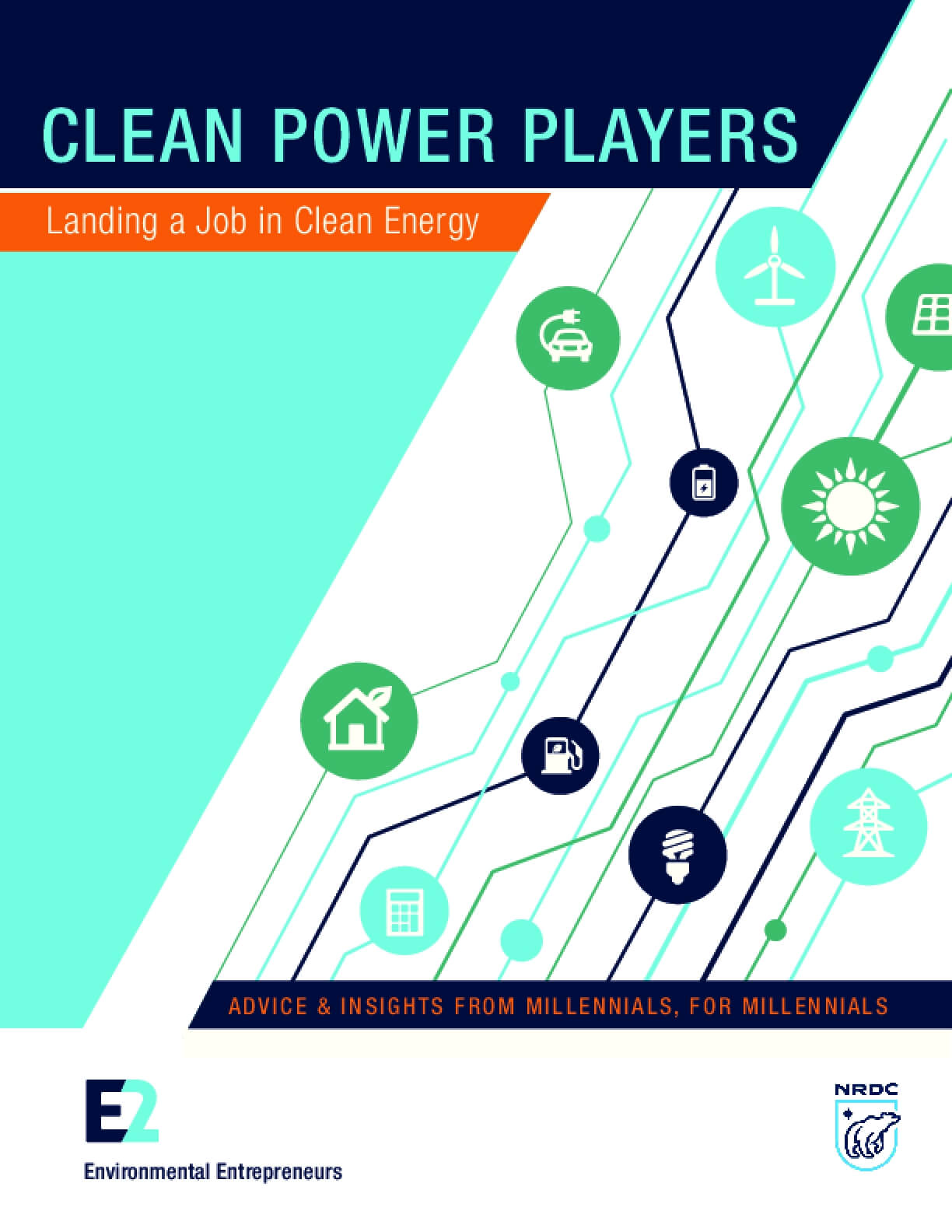 Clean Power Players: Landing a Job in Clean Energy