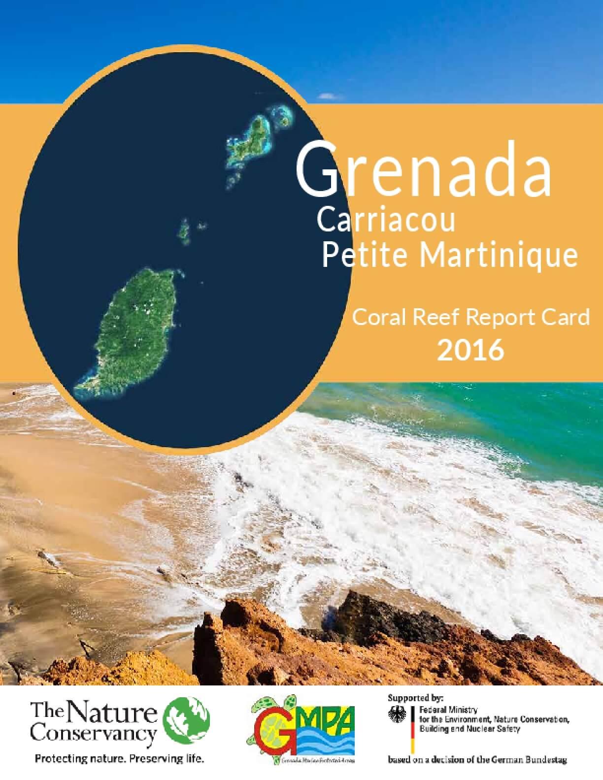 Grenada Carriacou Petite Martinique