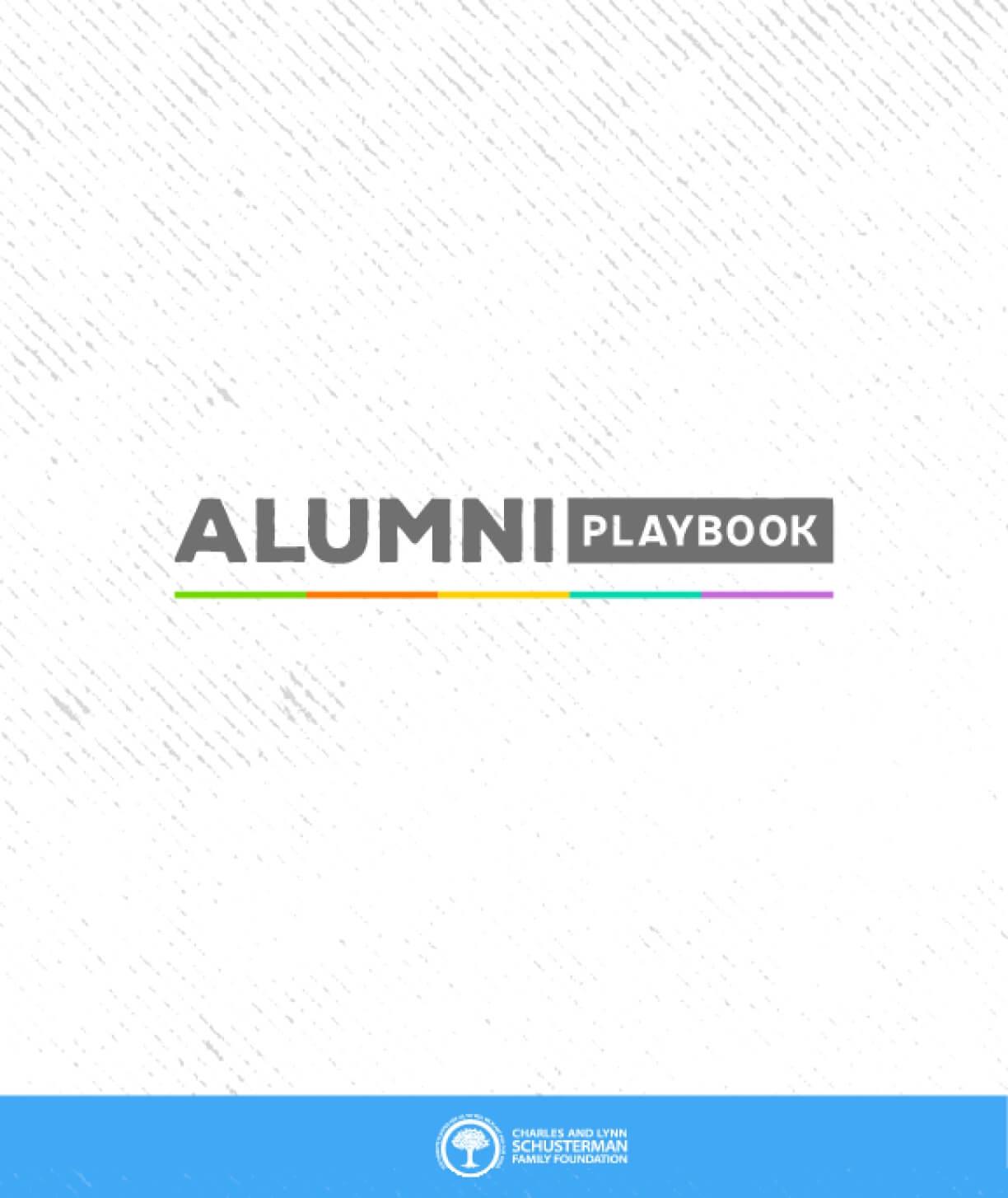 Alumni Playbook
