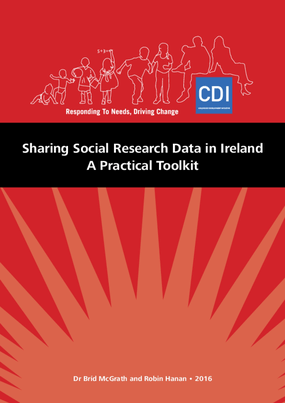Sharing Social Research Data in Ireland: A Practical Tool
